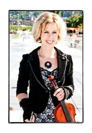 Featured Friday:  Wendy J. Goodwin Creative and Effesenden Music