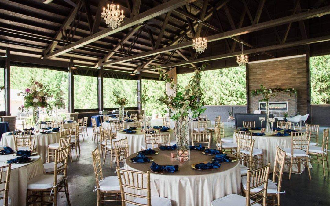 Pavilion: Design Ideas
