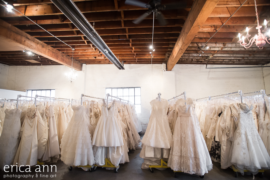 Feature Friday:  Brides for a Cause