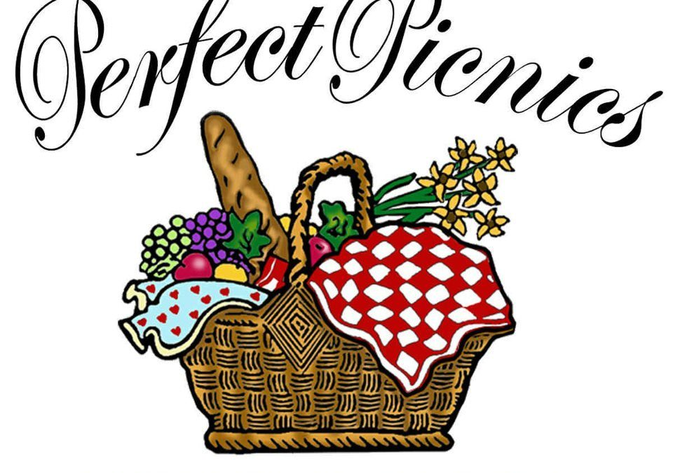 Feature Friday:  Perfect Picnics Catering and Feathered Nest Vacation Rentals